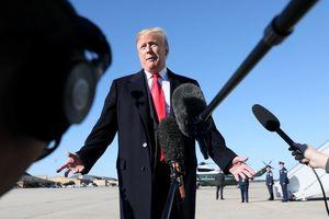 Tổng thống Trump cảnh báo hậu quả 'rất nghiêm trọng' đối với Ả Rập Xê Út