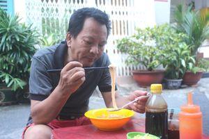 Hủ tiếu 23 năm trong con hẻm nhỏ ở Sài Gòn