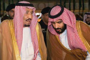 Ả Rập Xê Út tính thay thái tử sau vụ nhà báo Khashoggi 'mất tích'?