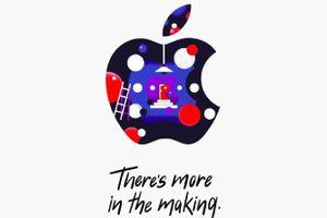 Apple sắp ra mắt iPad Pro?