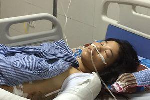 Kẻ liên quan vụ chém người dã man ở Bắc Giang vẫn nhởn nhơ?