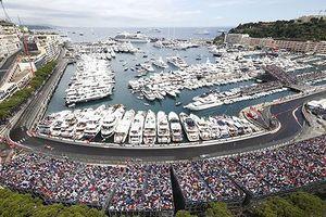 Điểm danh top 5 chặng đua F1 có cung đường kỳ thú nhất thế giới