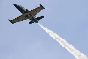 Máy bay huấn luyện Nga rơi trên biển, phi công có thể đã thiệt mạng