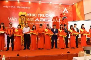 ABER: Ứng dụng gọi xe ưu Việt