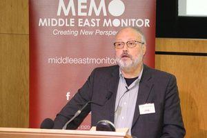 Vụ nhà báo Ả rập mất tích có thể làm thay đổi cán cân quyền lực Trung Đông
