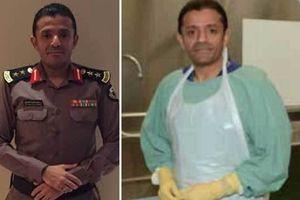 Chân tướng bác sĩ bị nghi chặt xác nhà báo Khashoggi