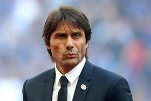 Real Madrid mời Conte ngồi vào ghế nóng ở Bernabeu