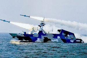 Viện Mỹ: Đông Nam Á và Biển Đông là mối quan tâm hàng đầu của Trung Quốc