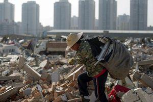 Trung Quốc và thế 'tiến thoái lưỡng nan' trong chiến tranh thương mại