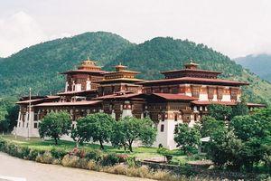 Đi Bhutan để biết tại sao quốc gia này hạnh phúc nhất thế giới
