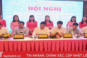 Đẩy mạnh kết nối cung - cầu hàng hóa, góp phần phát triển kinh tế Bắc Trung bộ