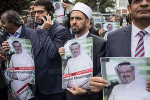 Phản ứng trái chiều của Nga và Mỹ trong vụ nhà báo Khashoggi