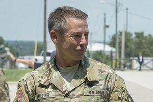 Taliban ám sát hụt Chỉ huy lực lượng Mỹ tại Afghanistan