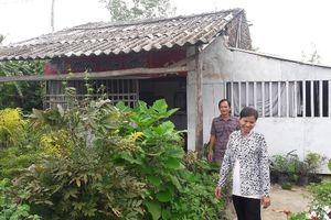 Vợ chồng nghèo trồng cây thuốc nam chỉ để biếu người bệnh