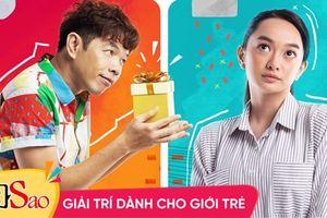 Kaity Nguyễn và Thái Hòa chúc mừng ngày phụ nữ Việt Nam 20/10