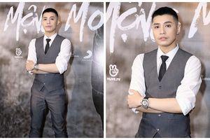 Noo Phước Thịnh: 'Phóng túng, nổi loạn mới là con người thật của tôi'