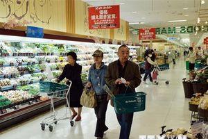 Doanh nghiệp Nhật Bản lo ngại về dòng hàng hóa Trung Quốc giá rẻ