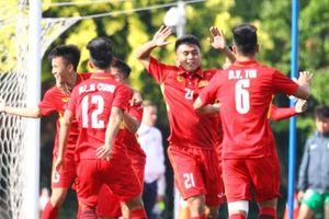 Lịch thi đấu và trực tiếp của U19 Việt Nam tại VCK U19 châu Á