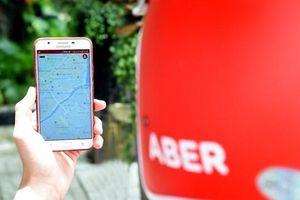 Thêm ứng dụng gọi xe công nghệ, cạnh tranh 'ông lớn' Grab, Goviet