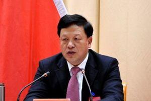Một loạt quan chức Trung Quốc bị bắt vì cáo buộc tham nhũng