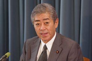 Bộ trưởng Quốc phòng Nhật-Trung đối thoại chính thức sau 3 năm