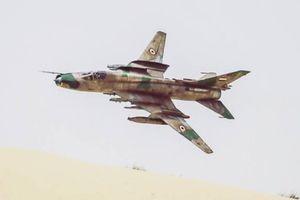 Trực thăng Syria quần thảo dọc vùng đệm Idlib, 'dằn mặt' phiến quân