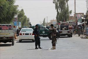Mong manh cơ hội hòa bình cho Afghanistan