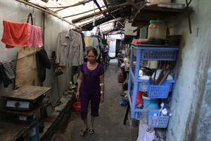 Công an Hà Nội phản hồi về thông tin nhà trọ xập xệ quanh các bệnh viện