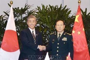 ADMM 12: Nhật-Trung nỗ lực xây dựng lòng tin