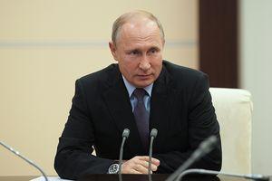 Tổng thống Putin nói gì khi Thổ Nhĩ Kỳ 'né' thỏa thuận vùng đệm Idlib - Syria?