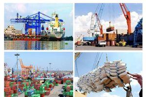 Kinh tế nửa đầu tháng 10/2018: Xuất khẩu giảm, nhập khẩu tăng