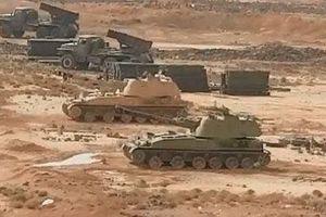 Nga – Syria ngừng bắn ở Al-Safa, quyết cứu gần 30 con tin ở Sweida
