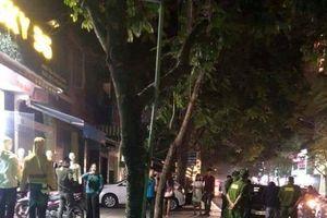 Thanh Hóa: Hai nhóm thanh niên hỗn chiến khiến 4 người bị thương nặng