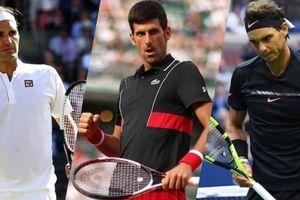 Federer lẫn Nadal cần 'phép màu' để ngăn cản Djokovic