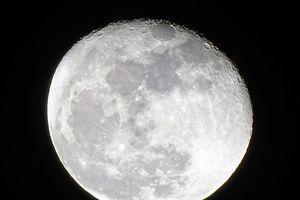 Trung Quốc muốn đặt mặt trăng giả lên quỹ đạo để biến đêm thành ngày