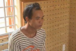 Đắk Lắk: Khởi tố và bắt tạm giam kẻ hiếp dâm nữ sinh lớp 11 trong rẫy cà phê nhưng bất thành