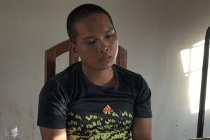 Khánh Hòa: Bắt đối tượng cưỡng đoạt tài sản của người bán hàng rong