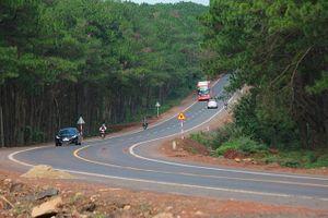 Chính phủ xin giãn tiến độ nối thông toàn tuyến đường Hồ Chí Minh