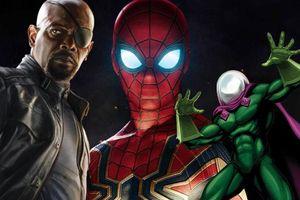 'Spider-Man 2' chính thức đóng máy: Hàng loạt hình ảnh của Tom Holland và Zendaya được tiết lộ!