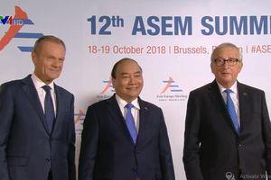 'Việt Nam nỗ lực ký và phê chuẩn nhiều Hiệp định thương mại tự do trong năm nay'