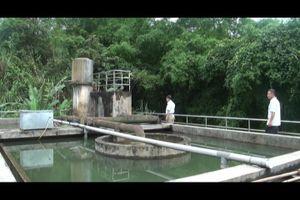 Lục Yên (Yên Bái): Hơn 90% người dân được sử dụng nước hợp vệ sinh