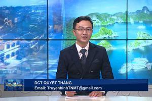 Bản tin TN&MT số 33/2018 (số 56)