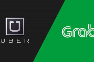 Sau Singapore, Philippines đưa ra án phạt với Grab và Uber