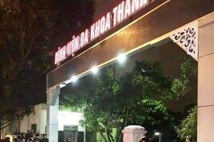 Côn đồ truy sát, loạn đả trong bệnh viện khiến 5 người bị thương