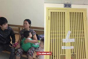 Hàng xóm nữ sinh bị nghi ném con: 'Mới thấy bụng bầu mà tối qua không thấy nữa'