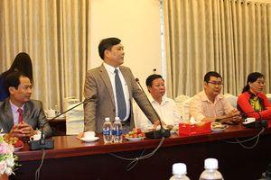 Đại học Lao động - Xã hội (Cơ sở II) khai giảng năm học mới