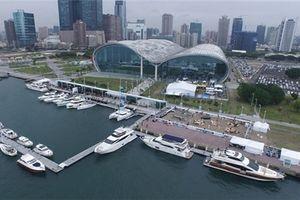 Đài Loan công bố kế hoạch tổ chức triển lãm du thuyền và công nghệ ô tô