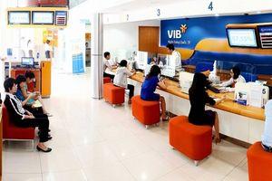 Doanh thu bán lẻ tăng trưởng 92%, VIB báo lãi trên 1.700 tỷ đồng