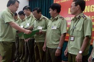 Ông Nguyễn Văn Bách được bổ nhiệm chức Quyền Cục trưởng Cục QLTT TP. Hồ Chí Minh