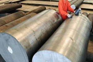 Bộ Công Thương chính thức điều tra thép phủ màu xuất xứ từ Trung Quốc và Hàn Quốc